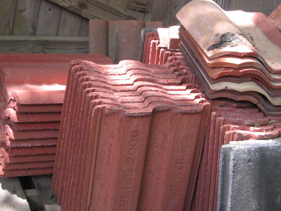 Roofing clay tile roofs metal roofs panels shingles tile metal tile and slate are perfect for those hot climates that defy all other materials they are eco friendly and energy efficient as well as attractive ppazfo
